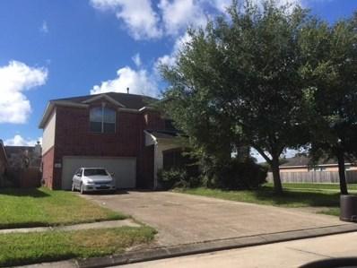 3102 Mustang Meadow, Manvel, TX 77578 - MLS#: 64445925