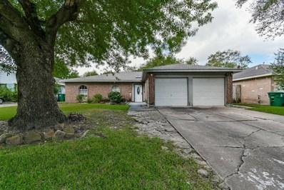843 Silverpines Road, Houston, TX 77062 - MLS#: 64453345