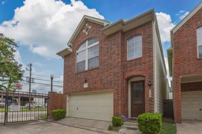 1764 Aden Mist Drive, Houston, TX 77003 - MLS#: 64460911