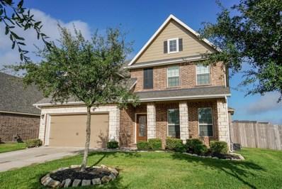 5802 Micah Lane, Rosenberg, TX 77471 - MLS#: 64483656