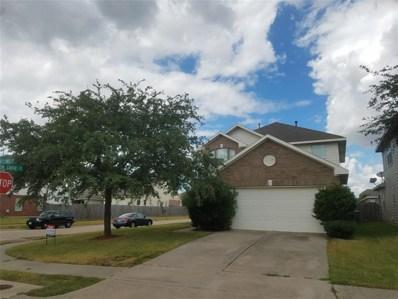 7546 Legacy Pines Drive, Cypress, TX 77433 - #: 64485977