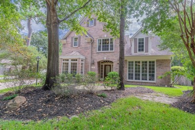 11 Winrock, The Woodlands, TX 77382 - MLS#: 64520922