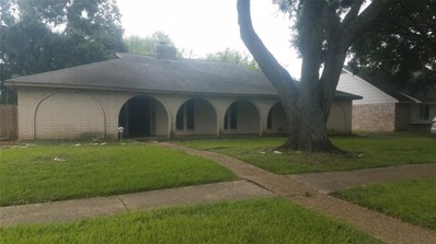 7911 Prestwood, Houston, TX 77036 - MLS#: 64544659