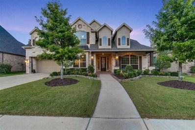 3315 Reston Landing Lane, Katy, TX 77494 - MLS#: 64551356