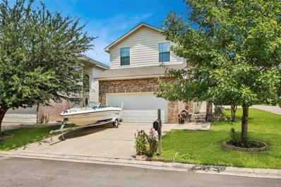 13080 Aquila Court W, Willis, TX 77318 - MLS#: 64566021