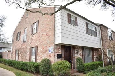 6332 Briar Rose Drive, Houston, TX 77057 - MLS#: 64572961