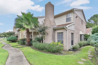 800 Country Place UNIT 504, Houston, TX 77079 - MLS#: 64617106