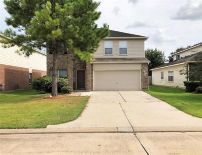 18207 Meandering Meadow Lane, Houston, TX 77084 - MLS#: 64621988