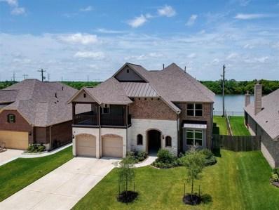 1612 Ballinger Creek Lane, League City, TX 77573 - #: 64622055