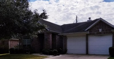 4218 Windy Chase, Katy, TX 77494 - MLS#: 64645797