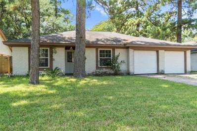 23035 Berry Pine, Spring, TX 77373 - MLS#: 64655237