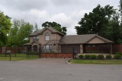 9016 Barton Street, Houston, TX 77075 - #: 64665824