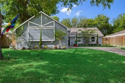 2114 Round Lake Drive, Houston, TX 77077 - MLS#: 6467915