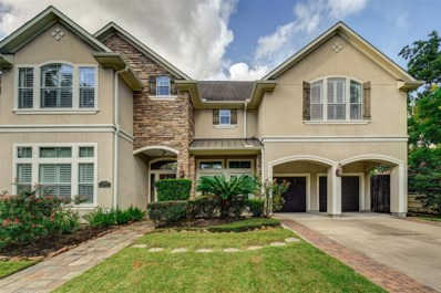 4620 Mimosa, Bellaire, TX 77401 - MLS#: 64695654