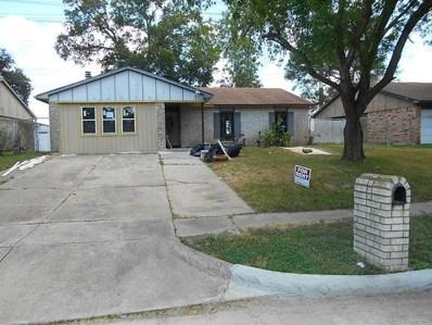 14627 Edenglen Drive, Houston, TX 77049 - MLS#: 6470136
