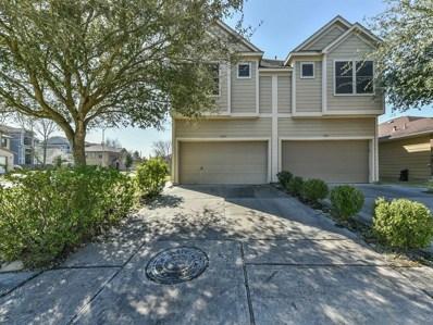 16507 Cheshire Grove Lane, Houston, TX 77090 - MLS#: 64748519