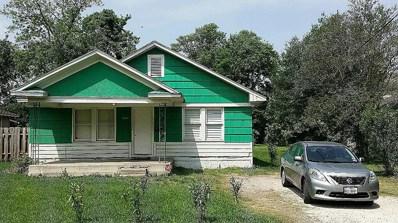 7211 Schuller Road, Houston, TX 77093 - MLS#: 64750563