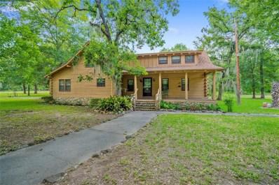 26710 Bayou Tesch Drive, Magnolia, TX 77354 - MLS#: 64762928