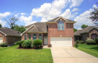 2526 Forge Creek Road, Houston, TX 77067 - MLS#: 64772068