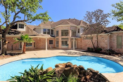 5607 Grand Floral Boulevard, Houston, TX 77041 - MLS#: 64791247