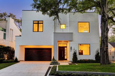 2311 Bartlett Street, Houston, TX 77098 - MLS#: 64818312