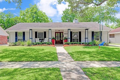 6131 Rutherglenn Drive, Houston, TX 77096 - MLS#: 64824307
