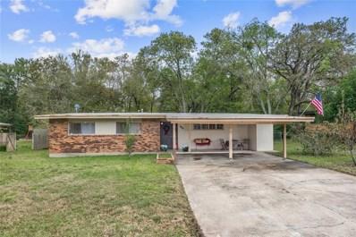 807 Vine Street, Bryan, TX 77802 - MLS#: 64829911