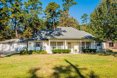 1810 White Feather, Crosby, TX 77532 - MLS#: 64836666