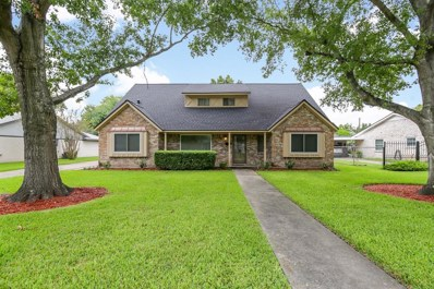 7718 High Star, Houston, TX 77036 - MLS#: 64839906