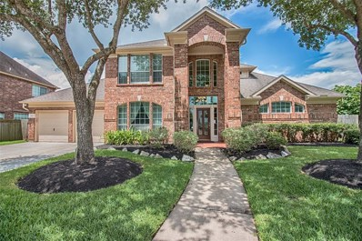2806 Wakefield Court, Pearland, TX 77584 - MLS#: 64842518