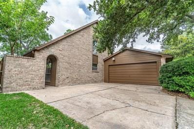7910 Dawnridge Drive, Houston, TX 77071 - MLS#: 64847838