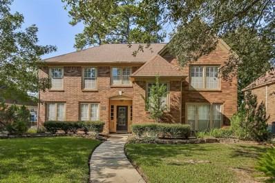 19723 Caroling Oaks Court, Humble, TX 77346 - #: 64895596