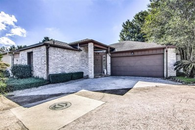 1516 Beaconshire Road, Houston, TX 77077 - #: 64912751