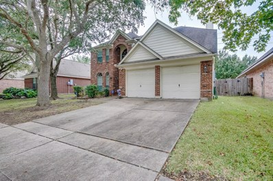 3319 Shadowchase Drive, Houston, TX 77082 - MLS#: 64953727