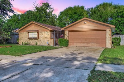 12307 Millbanks Drive, Houston, TX 77031 - MLS#: 64956048
