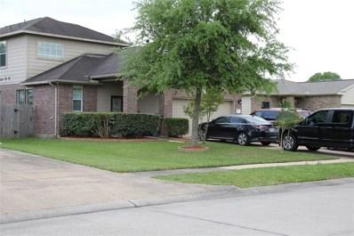 303 Hawks View Drive, La Marque, TX 77568 - MLS#: 64965628