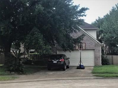 19651 Heritage Elm Court, Houston, TX 77084 - MLS#: 64976549