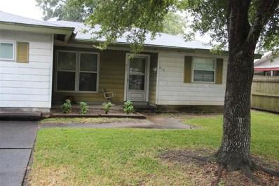 415 Brown Drive, Pasadena, TX 77506 - MLS#: 64980860