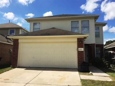 14802 Jewel Meadow, Houston, TX 77053 - MLS#: 64999551