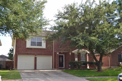 2531 Johnsbury Drive, Houston, TX 77067 - MLS#: 65024159