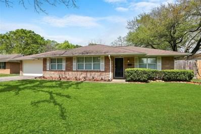 8934 Rockhurst Drive, Houston, TX 77080 - MLS#: 65058109