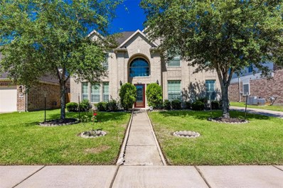 4440 Mae Street, Friendswood, TX 77546 - MLS#: 65058657
