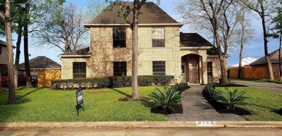 9703 New Kent Drive, Sugar Land, TX 77498 - MLS#: 65067069