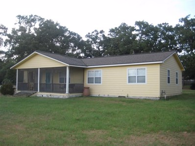 3127 Johnson Lane, Madisonville, TX 77864 - MLS#: 65130279