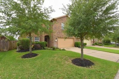21527 Barrett Knolls, Richmond, TX 77406 - MLS#: 65278253