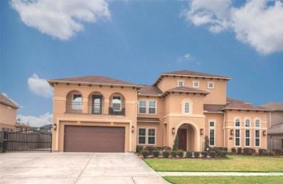 1807 Sterling Creek Drive, Friendswood, TX 77546 - MLS#: 65285222