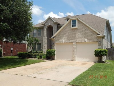 17914 Calico Glen, Houston, TX 77084 - MLS#: 65299820