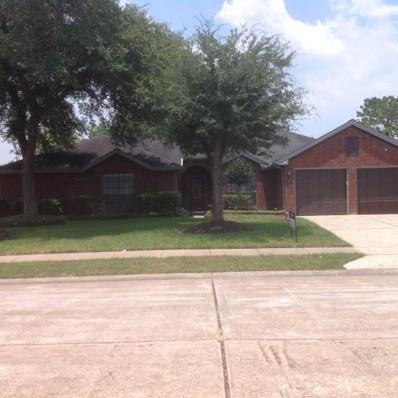 4607 Northfork, Pearland, TX 77584 - MLS#: 65307689