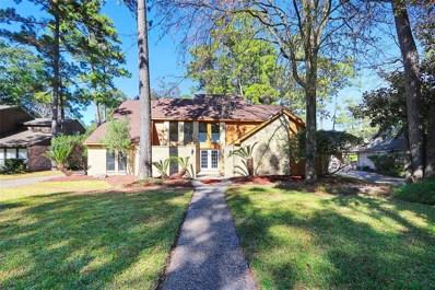 11810 Quail Creek Drive, Houston, TX 77070 - MLS#: 65343631