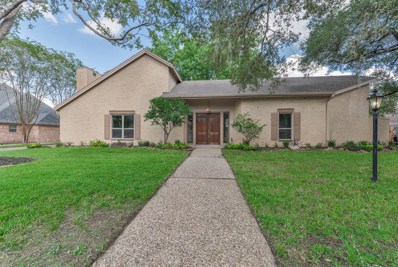 731 Plainwood Drive, Houston, TX 77079 - MLS#: 65347346